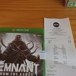 [PS4, XB1] Remnant: From The Ashes $10 @ BIG W (in-Store Only)
