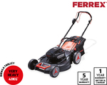 Ferrex 51cm Self Propelled Electric Mower $399 @ ALDI Special Buys (10 Oct, Excluding VIC)