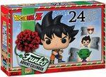 FUNKO Advent Calendar: Dragon Ball Z $74.89 + Delivery (Free with Prime) @ Amazon US via AU, Marvel $74.36 Delivered @ Amazon AU