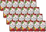 Sanpellegrino Aranciata Rossa ISD (Blood Orange), 24x 330ml $18 (Save 41%) + Delivery ($0 with Prime/ $39 Spend) @ Amazon AU