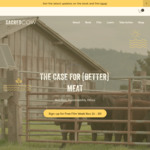 Free Screening of Sacred Cow: The Case for (Better) Meat Documentary