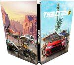 [PS4] The Crew 2 Case $8.48, Mothergunship $12.72, Doom Eternal $28.72 + Delivery ($0 with Prime & $49 Spend) @ Amazon UK via AU