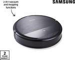 Samsung POWERbot-E Vacuum $399 @ ALDI