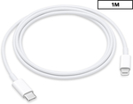Apple 1m Lightning to USB-C Cable $10 + Shipping (Free with Club Catch) @ Catch
