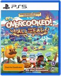 [PS5] Overcooked! All You Can Eat $57.73 (Was $79.95) Delivered @ Amazon AU