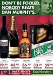 3 Days Only! MoëT & Chandon $43.90 in Any Six, Chivas Regal $36.70 Per Bottle & More!