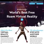 [VIC] LeMans Entertainment: 20% Off Virtual Reality Experiences @ Zero Latency