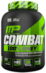 Muscle Pharm - COMBAT 100% WHEY $59.43 Delivered (30% off, Short Dated March 2021) @ Supps R Us