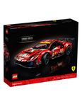 LEGO 42125 Technic Ferrari 488 GTE $239.99 Delivered @ Myer