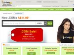 GoDaddy 30% off Promotion to Any New/Renewal Domains