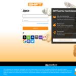 [PC, PS4, XB1, Switch] Free - 10 Golden Keys for Borderlands: GOTY - Shift