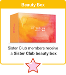 Free Beauty Box with $50 Spend in Store @ Priceline (Sister Club Membership Requried)