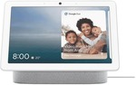 Google Nest Hub Max (Chalk, AU/NZ Model) $284 + Delivery @ Kogan