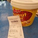 [VIC] Bega Crunchy Peanut Butter 2kg $3.50 @ Coles (Noble Park)