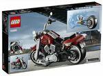 LEGO 10269 Creator Expert Harley-Davidson Fat Boy, $79 Delivered @ Kmart