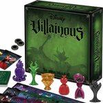 Disney Villainous $43.80 / Marvel Villainous $42.56 (Board Games) + Delivery ($0 with Prime & $49 Spend) @ Amazon US via AU