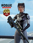[PC] Free: Rogue Company - Deadly Apparition Starter Pack (Was $7.99) @ Epic Games
