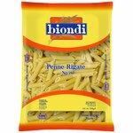Biondi Spaghetti/ Macaroni/ Penne/ Spirals 500g $0.50 @ Reject Shop