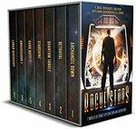 [eBook] Free - Rogue Stars:7 Novels/Interim/Galactic Empires:7 Books/Savage Stars:7 Novels/Chakras for Beginners - Amazon AU/US