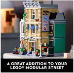 LEGO Creator Expert Police Station 10278 $249.99 Delivered @ Myer