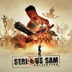 [PS4] Serious Sam Collection $22.47 (3 games + 2 DLCs) (was $44.95)/Vampyr $13.73 (was $54.95) - PS Store