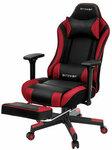 BlitzWolf BW-GC5 Gaming Chair Ergonomic Design US$99.99 (~A$134.14) Delivered @ Banggood
