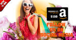 Win June $150 Social Media Giveaway from Book Throne