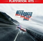 [PS4] Need for Speed Rivals $3.74 (Was $24.95) @ PlayStation Store