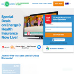 $20 off nbn Plan for 1st Month (on Top of 6 Month Discounted Rates) @ Tangerine via One Big Switch