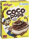 Kellogg's Coco Pops, 650g $3.75 + Delivery ($0 with Prime/ $39+) @ Amazon AU