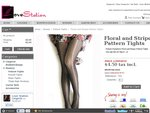Women's Fishnet Pantyhose $4.5 + Shipping 1 Week Only +  Additional 10% off Storwide