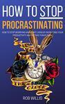 [eBook] 5 Free eBooks to Stop Procrastinating and Increase Productivity @ Amazon AU/US