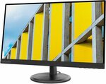 """Lenovo D27-30 27"""" FHD Monitor 4ms IPS Display $238 Delivered @ Amazon AU"""
