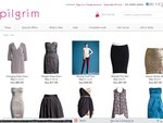 Pilgrim Clothing - Online Exculsive - 40% off Already Reduced Items - up to 80% off RRP