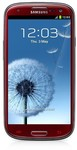 Samsung Galaxy S III 16GB $499 + Free Delivery Red or Blue Colour