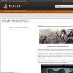 Free Beta Key Chivalry Medieval Warfare