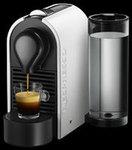 $60 or $100 Cashback on Nespresso Machines