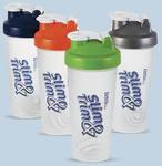 Slim & Trim Healthy Shaker 600ml BPA Free for $2.99