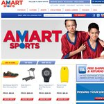 AMART Sports Dandenong South Opening Special Compression Gear 50% off