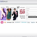 $10 off 1st Order with OzSale (Use for Free Hanes Underwear + Free Delivery)