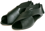 WOMENS SHOES Romance in Rome Black Shoes WAS $220 NOW $80 AU9 AU10 + Free Shipping from Sydney!