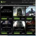 [GreenManGaming] Bethesda Weekend Deals - Dragonborn DLC $9.99 [PC-Games]