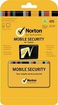 Norton Mobile Security 3.2 (1 User) for $15 + Get $30 Cashback. up to $150 Profit