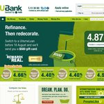 $500 Gift Card for Switching Mortgage to Ubank