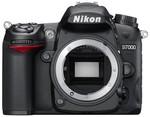 Nikon D7000 Body Only $698 Shipped @ Kogan