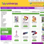 HUGE 3 Day Toy Sale - 400+ Toys Reduced. $1 Specials. $9.95 Shipping Australiawide