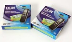 2x Olin OVR-101 1GB Voice Recorders / MP3 / FM Radio Includes Shipping $15