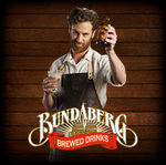 Free Deck of Playing Cards Delivered When You Play Brew and False with Bundaberg Brewed Drinks
