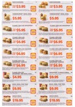 Hungry Jacks Vouchers - Valid Thru 15 April 2014