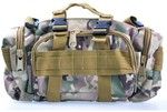 Tactical Waist Bag CP Color 20% OFF Only $14.80 + $7 Postage, Free Pick Up in Cheltenham VIC